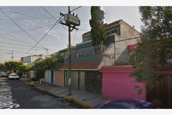 Foto de casa en venta en ingenieros mecanicos 0, jardines de churubusco, iztapalapa, df / cdmx, 10085395 No. 02