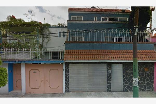 Foto de casa en venta en ingenieros mecanicos 0, jardines de churubusco, iztapalapa, df / cdmx, 10085395 No. 03