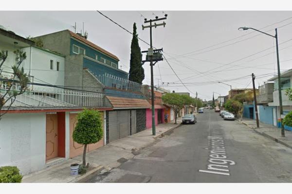 Foto de casa en venta en ingenieros mecanicos 0, jardines de churubusco, iztapalapa, df / cdmx, 10085395 No. 04