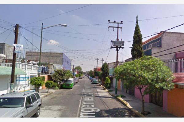 Foto de casa en venta en ingenieros mecanicos 0, jardines de churubusco, iztapalapa, df / cdmx, 10085395 No. 05