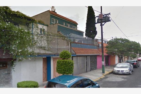 Foto de casa en venta en ingenieros mecanicos 0, jardines de churubusco, iztapalapa, df / cdmx, 10085395 No. 06