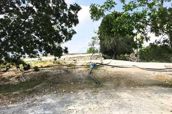 Foto de terreno habitacional en venta en inglateraa , ayuntamiento, arteaga, coahuila de zaragoza, 3419433 No. 06