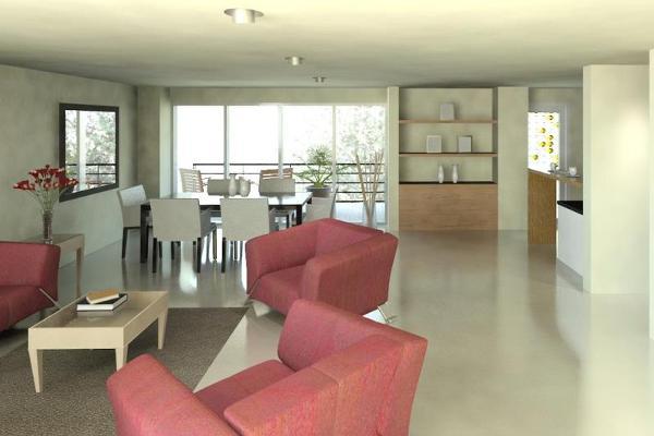 Foto de departamento en venta en ingres 103, torres de mixcoac, álvaro obregón, df, 1018291 no 07