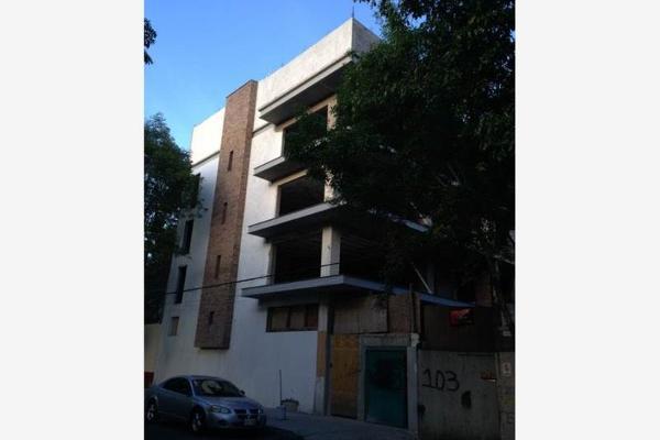 Foto de departamento en venta en ingres 103, torres de mixcoac, álvaro obregón, df, 1018291 no 09