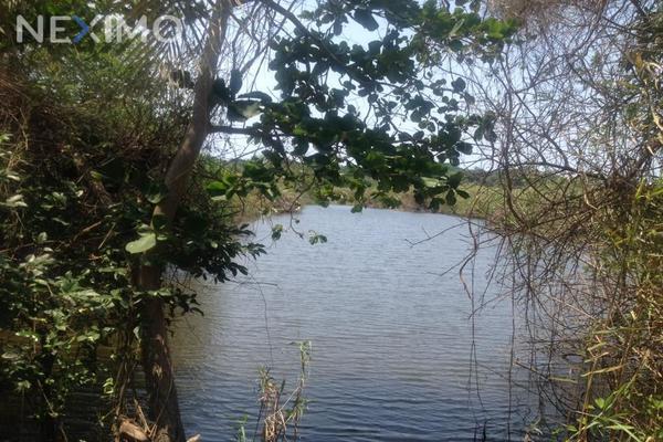 Foto de terreno industrial en venta en inmediaciones de la laguna de 3 palos , vicente guerrero 200, acapulco de juárez, guerrero, 8327934 No. 01