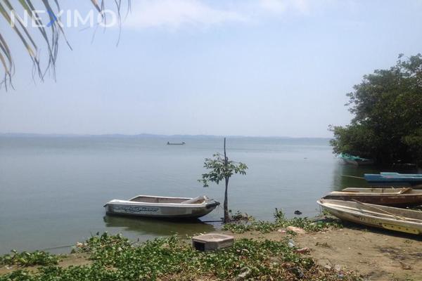 Foto de terreno industrial en venta en inmediaciones de la laguna de 3 palos , vicente guerrero 200, acapulco de juárez, guerrero, 8327934 No. 03