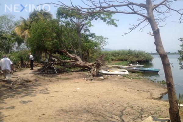 Foto de terreno industrial en venta en inmediaciones de la laguna de 3 palos , vicente guerrero 200, acapulco de juárez, guerrero, 8327934 No. 04