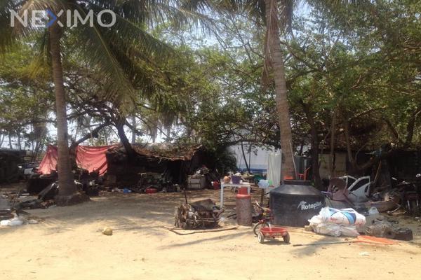 Foto de terreno industrial en venta en inmediaciones de la laguna de 3 palos , vicente guerrero 200, acapulco de juárez, guerrero, 8327934 No. 05