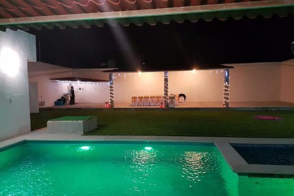 Foto de terreno comercial en venta en innominada l-7 0, plan de ayala, tuxtla gutiérrez, chiapas, 4376515 No. 07