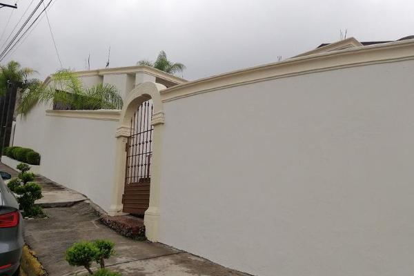 Foto de casa en venta en  , instituto tecnológico de estudios superiores de monterrey, monterrey, nuevo león, 7954877 No. 02