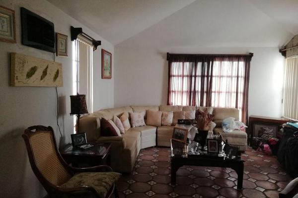 Foto de casa en venta en  , instituto tecnológico de estudios superiores de monterrey, monterrey, nuevo león, 7954877 No. 04