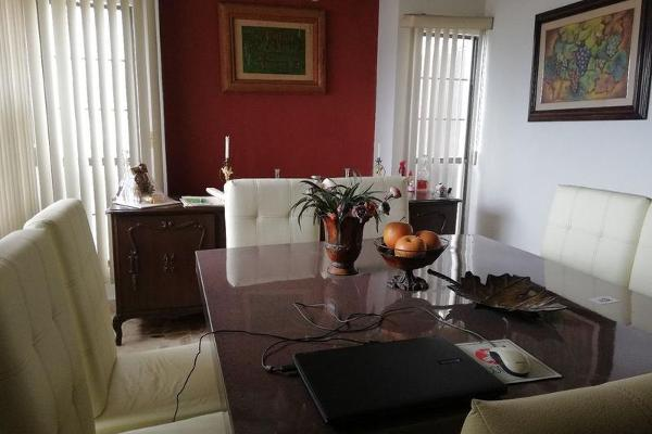 Foto de casa en venta en  , instituto tecnológico de estudios superiores de monterrey, monterrey, nuevo león, 7954877 No. 05