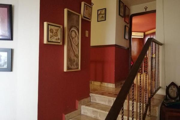 Foto de casa en venta en  , instituto tecnológico de estudios superiores de monterrey, monterrey, nuevo león, 7954877 No. 10