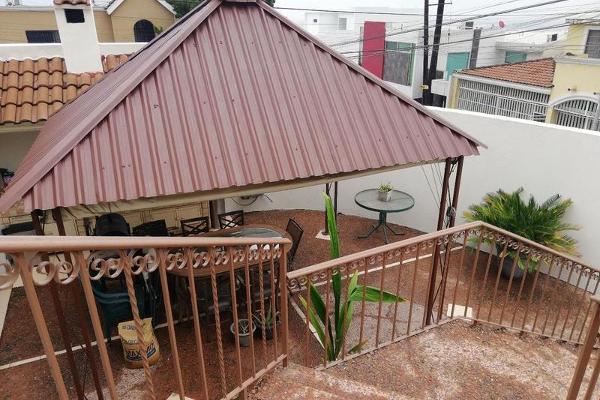 Foto de casa en venta en  , instituto tecnológico de estudios superiores de monterrey, monterrey, nuevo león, 7954877 No. 17