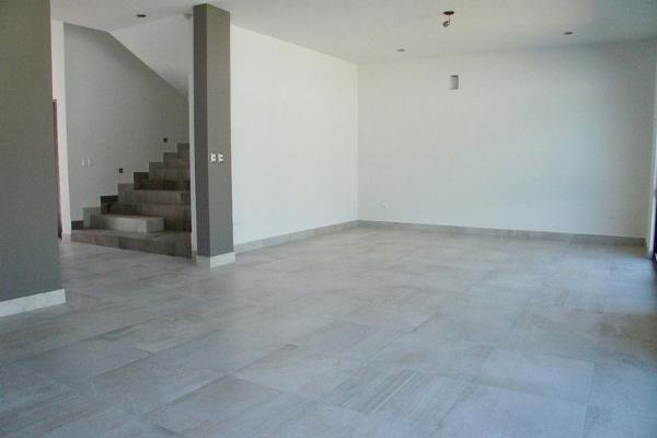 Foto de casa en venta en  , instituto tecnológico de estudios superiores de monterrey, monterrey, nuevo león, 7974525 No. 04