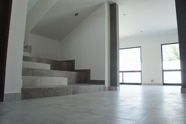Foto de casa en venta en  , instituto tecnológico de estudios superiores de monterrey, monterrey, nuevo león, 7974525 No. 05