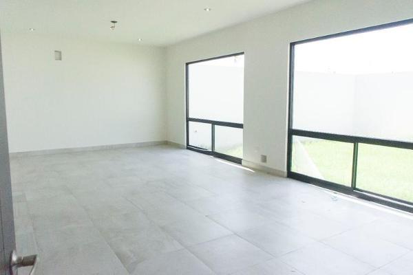 Foto de casa en venta en  , instituto tecnológico de estudios superiores de monterrey, monterrey, nuevo león, 7974525 No. 12