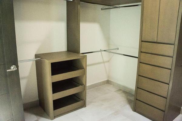Foto de casa en venta en  , instituto tecnológico de estudios superiores de monterrey, monterrey, nuevo león, 7974525 No. 17