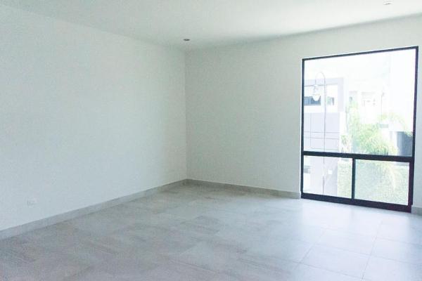 Foto de casa en venta en  , instituto tecnológico de estudios superiores de monterrey, monterrey, nuevo león, 7974525 No. 19