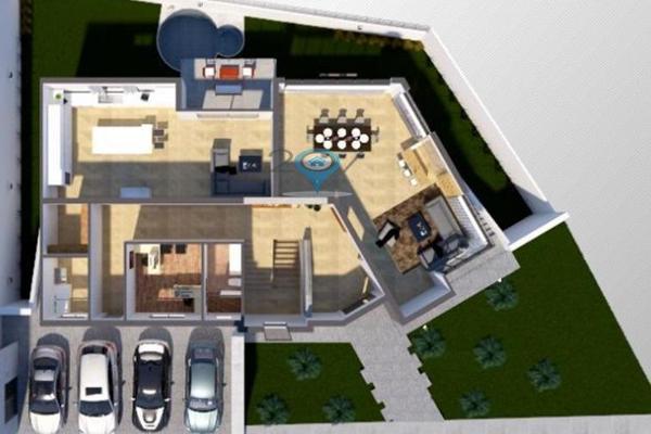 Foto de casa en venta en  , instituto tecnológico de estudios superiores de monterrey, monterrey, nuevo león, 8297466 No. 02