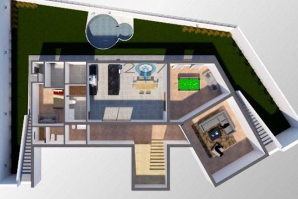 Foto de casa en venta en  , instituto tecnológico de estudios superiores de monterrey, monterrey, nuevo león, 8297466 No. 03