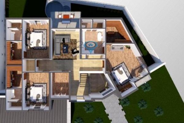 Foto de casa en venta en  , instituto tecnológico de estudios superiores de monterrey, monterrey, nuevo león, 8297466 No. 04