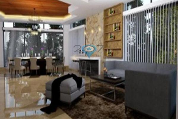 Foto de casa en venta en  , instituto tecnológico de estudios superiores de monterrey, monterrey, nuevo león, 8297466 No. 06