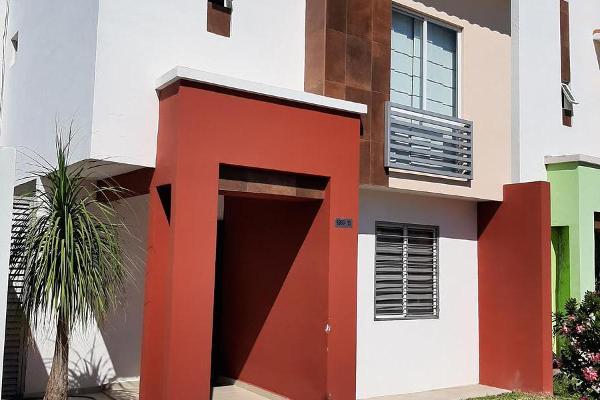 Foto de casa en venta en  , instituto tecnológico regional de culiacán, culiacán, sinaloa, 0 No. 02