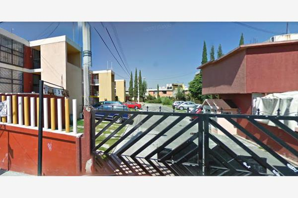 Foto de departamento en venta en insurgente 10, la pradera, ecatepec de morelos, méxico, 19267602 No. 01