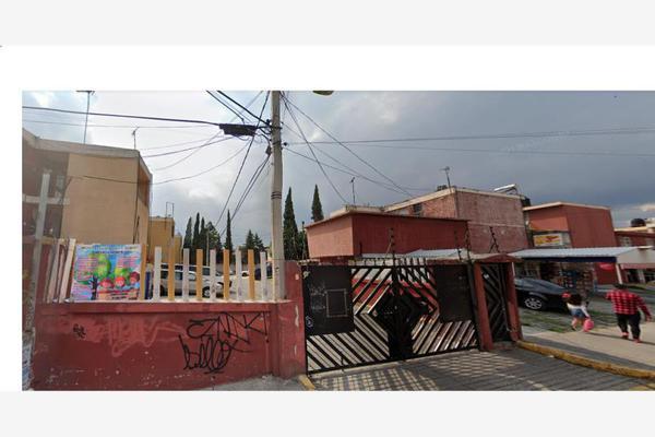 Foto de departamento en venta en insurgente 10, la pradera, ecatepec de morelos, méxico, 19267602 No. 02