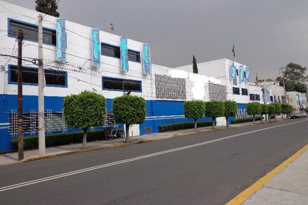 Foto de terreno habitacional en venta en insurgentes 0, guadalupe insurgentes, gustavo a. madero, df / cdmx, 0 No. 01