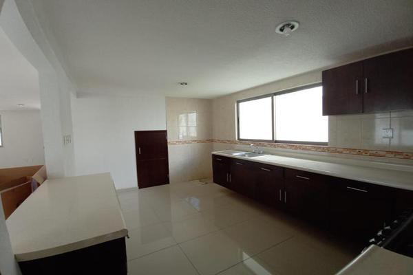 Foto de casa en venta en insurgentes 1, capultitlán centro, toluca, méxico, 15939059 No. 03