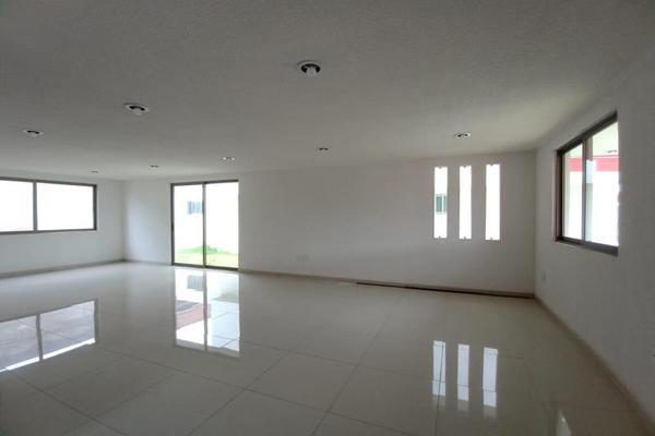 Foto de casa en venta en insurgentes 1, capultitlán centro, toluca, méxico, 15939059 No. 05