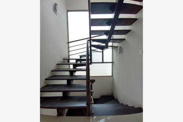 Foto de casa en venta en insurgentes 1, capultitlán centro, toluca, méxico, 15939059 No. 07
