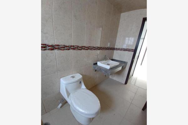 Foto de casa en venta en insurgentes 1, capultitlán centro, toluca, méxico, 15939059 No. 08
