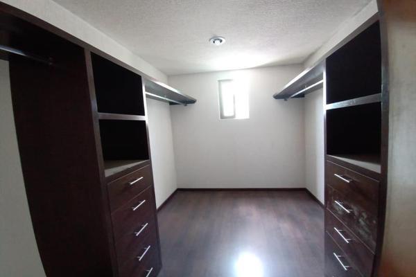 Foto de casa en venta en insurgentes 1, capultitlán centro, toluca, méxico, 15939059 No. 10