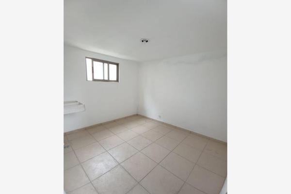 Foto de casa en venta en insurgentes 1, capultitlán centro, toluca, méxico, 15939059 No. 11