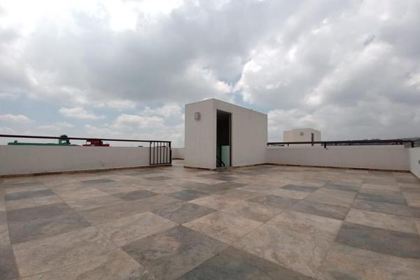 Foto de casa en venta en insurgentes 1, capultitlán centro, toluca, méxico, 15939059 No. 15