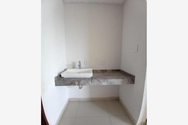 Foto de casa en venta en insurgentes 1, capultitlán centro, toluca, méxico, 15939059 No. 16