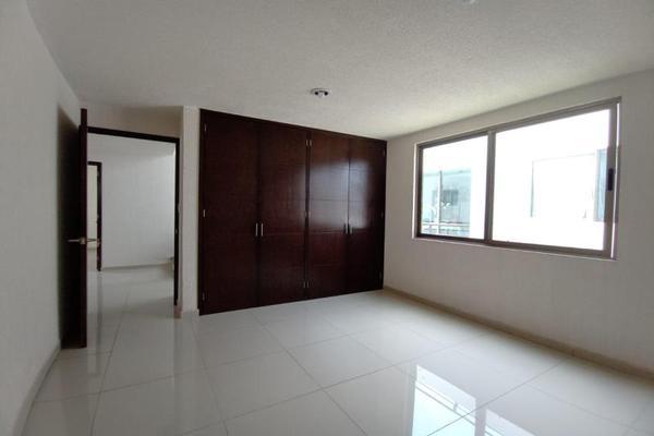 Foto de casa en venta en insurgentes 1, capultitlán centro, toluca, méxico, 15939059 No. 17