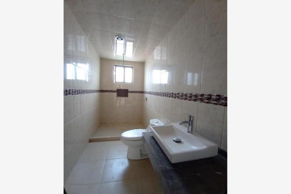 Foto de casa en venta en insurgentes 1, capultitlán centro, toluca, méxico, 15939059 No. 18