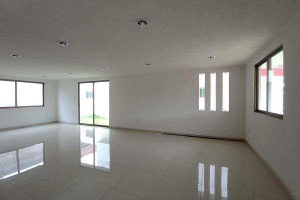 Foto de casa en venta en insurgentes 1, capultitlán, toluca, méxico, 0 No. 05