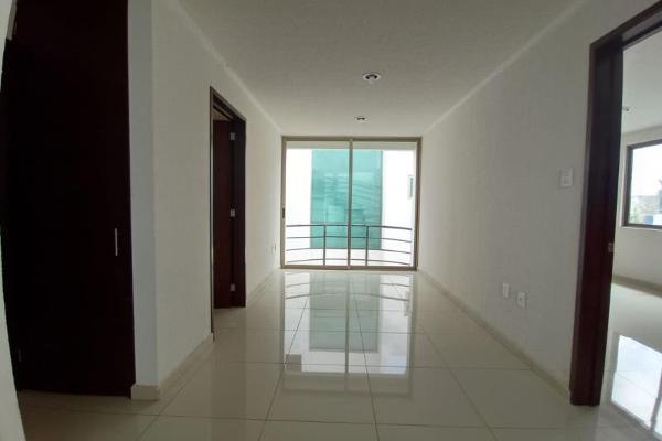 Foto de casa en venta en insurgentes 1, capultitlán, toluca, méxico, 0 No. 06