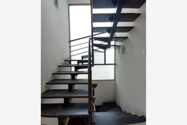 Foto de casa en venta en insurgentes 1, capultitlán, toluca, méxico, 0 No. 07