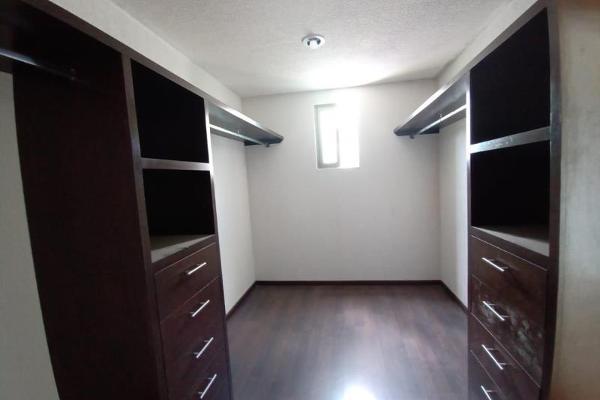Foto de casa en venta en insurgentes 1, capultitlán, toluca, méxico, 0 No. 10