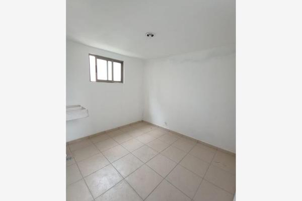 Foto de casa en venta en insurgentes 1, capultitlán, toluca, méxico, 0 No. 11
