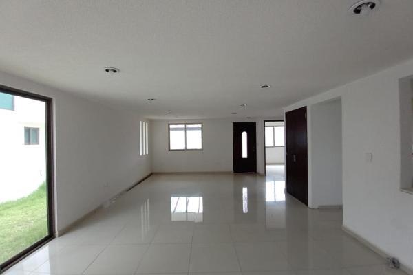 Foto de casa en venta en insurgentes 1, capultitlán, toluca, méxico, 0 No. 13
