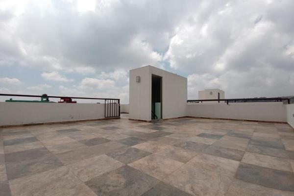Foto de casa en venta en insurgentes 1, capultitlán, toluca, méxico, 0 No. 15
