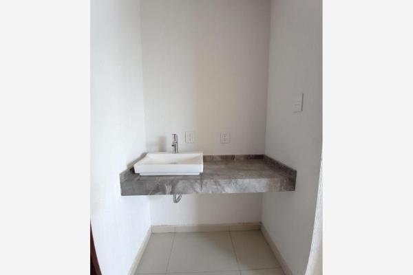 Foto de casa en venta en insurgentes 1, capultitlán, toluca, méxico, 0 No. 16