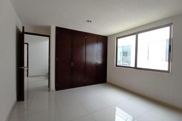 Foto de casa en venta en insurgentes 1, capultitlán, toluca, méxico, 0 No. 17